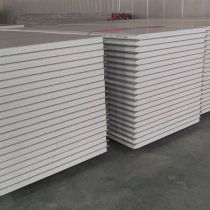 TẤM SANDWICH PANEL EPS